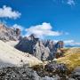 Aktivreisen: Südtirol einfach so