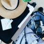 Ausgedehnte Reisen und Touren finanziell planen